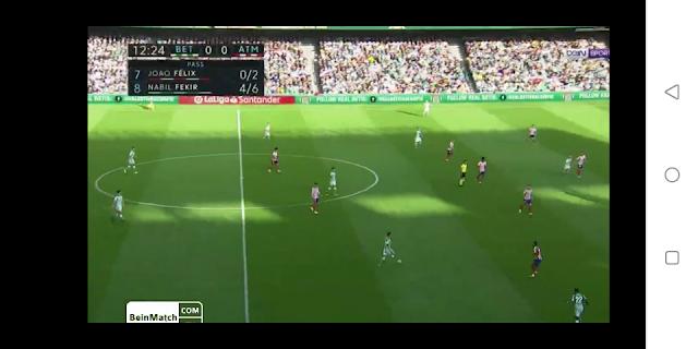 ⚽️⚽️⚽️ La-Liga Live Real Betis Vs Athletico Madrid  ⚽️⚽️⚽️ .