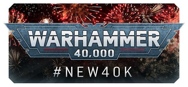 Warhammer 40,000 9a edición Indomitus