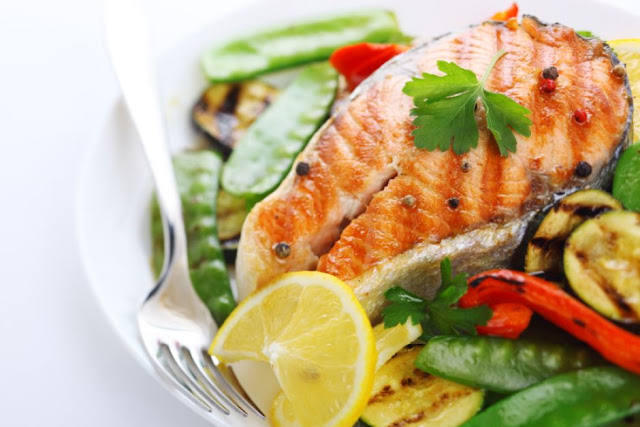 Good Food For Building Muscle