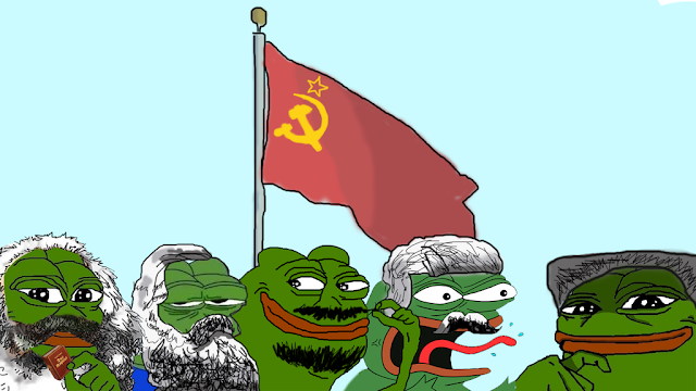 Jangan Lengah, Komunis Masih Merayap