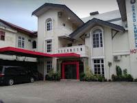 Detail Hotel Grand Lambhuk Banda Aceh