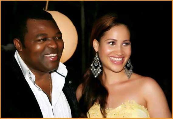 Exit Caroline Danjuma, Enter Mya Hassan: Musa Danjuma Set To Wed Pregnant Girlfriend