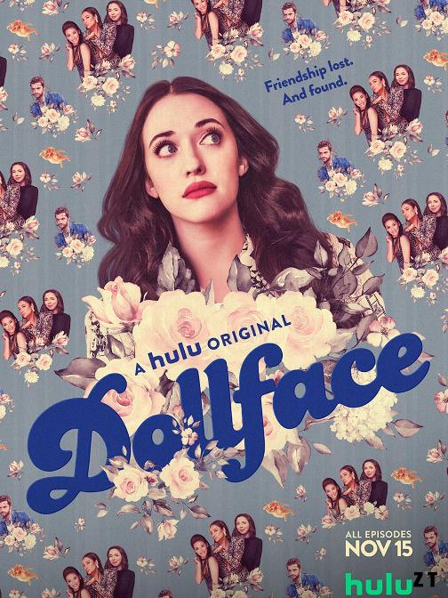 Dollface – Saison 1 [Streaming] [Telecharger]
