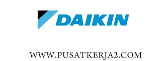 Rekrutmen Terbaru Juni 2020 PT Daikin Manufacutring Indonesia
