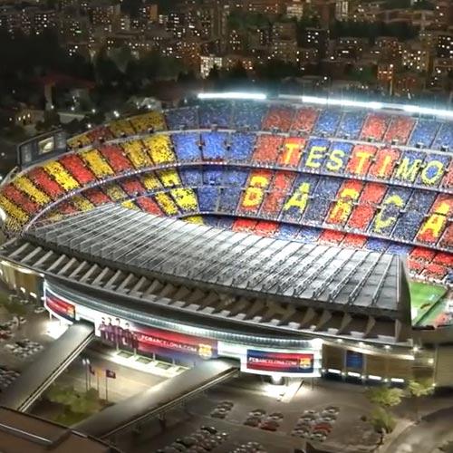 fc barcelona camp nou stadium live wallpaper engine download wallpaper engine wallpapers free fc barcelona camp nou stadium live