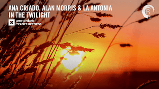 Lyrics In The Twilight - Ana Criado, Alan Morris & La Antonia