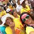 Veja Participaçao dos Macajubenses na Manifestação desta Quarta-feira(15), em Salvador