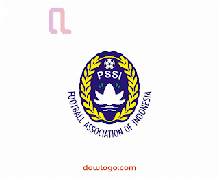 Logo PSSI Vector Format CDR, PNG