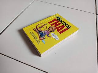 6 Buku Import Bekas Practical Thai