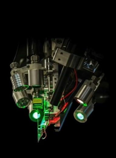 Neuralink Surgery Bot