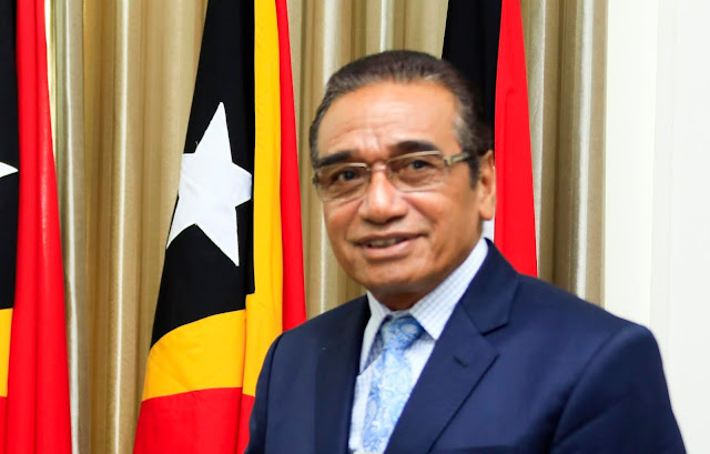 Consultas do Presidente timorense sobre crise política até 04 de fevereiro