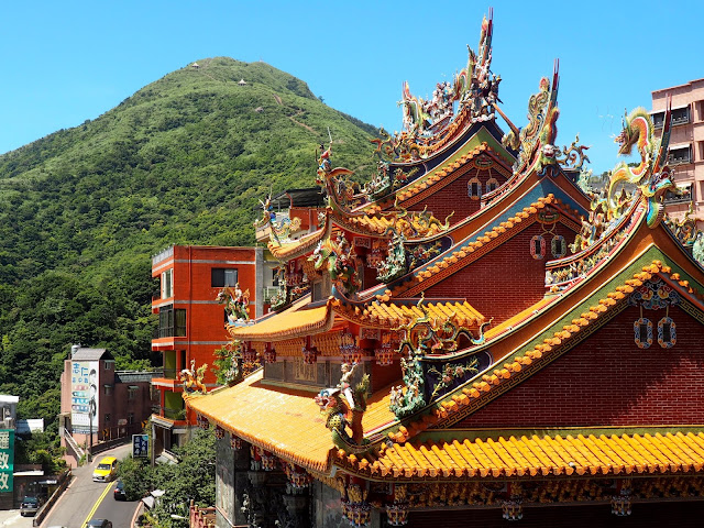 Jiufen, near  Taipei, Taiwan