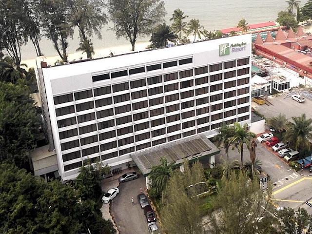 Hotel Ikonik Di Penang, Malaysia Akhirnya Tutup Setelah Beroperasi 41 Tahun Akibat COVID-19