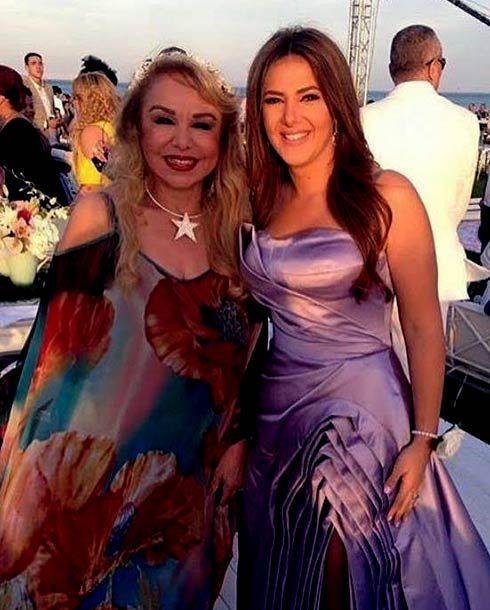زفاف إيمى وحسن الرداد