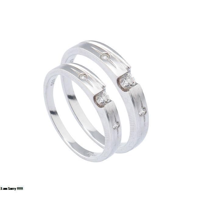cincin pernikahan untuk wanita