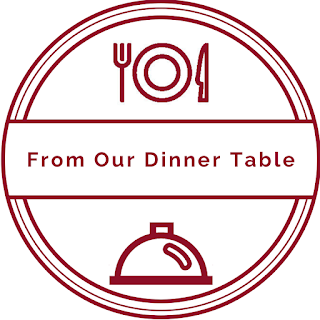 Dinner table logo