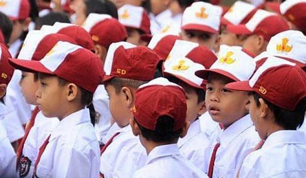 Kasus Covid-19 Di Kabupaten Luwu Utara Meningkat,Sekolah Tatap Muka Di Malangke Barat Tetap Berjalan