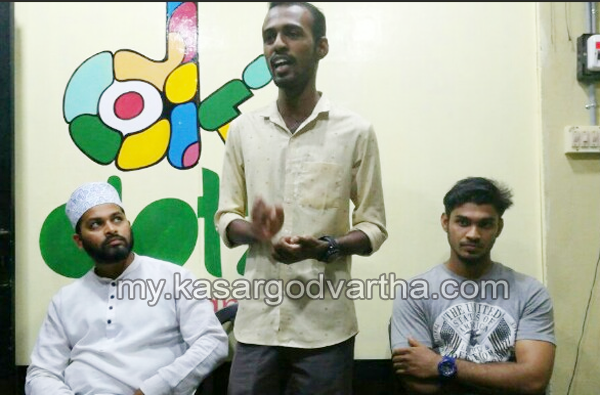 News, Kerala, Blood donation, Class, Club, Conduct, Speech,