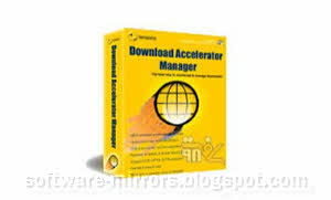 Download Accelerator Manager 4.5.23 Download