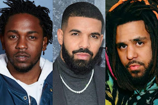 Kendrick Lamar, J. Cole, Drake and More Gets Logic Thanks