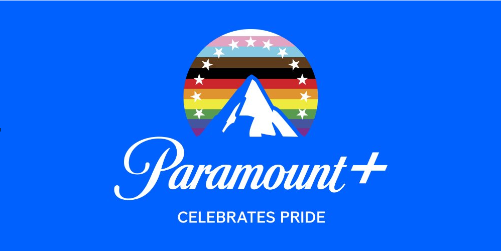 Paramount Plus Celebrates Pride Month with Donations to the Point Foundation