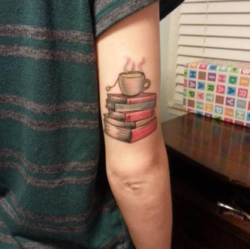 Este tríceps tat