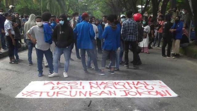 Saiful Anam: Perpanjangan PPKM Darurat Bisa Jadi Pintu Masuk <i>Impeachment</i> Jokowi