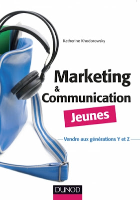 Marketing et communication Jeunes PDF