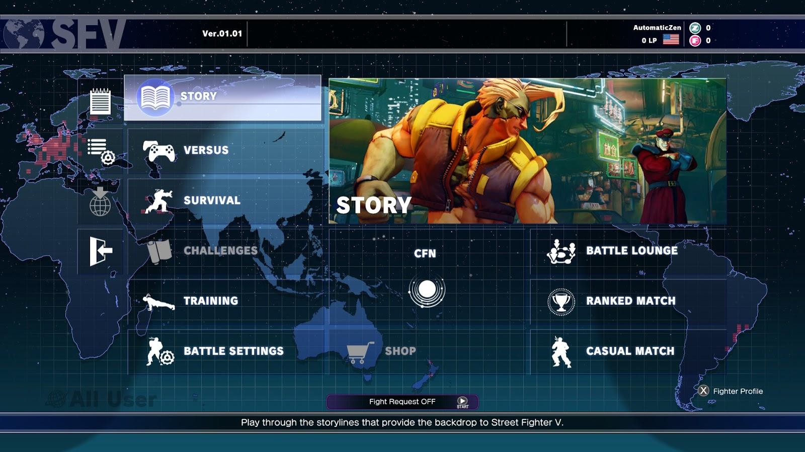"""Tekken 7: """"Street Fighter V Done Right"""" – Rushdown Radio"""