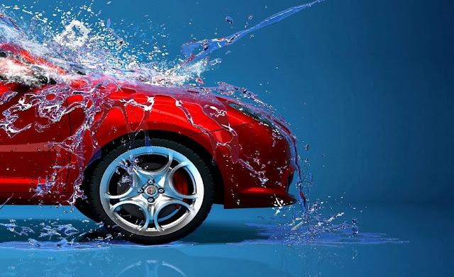 Tips Memilih Cuci Mobil Terdekat