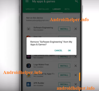 AndroidHelper info   Android App & Game Review