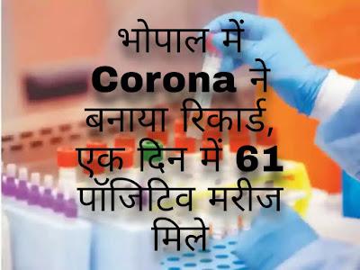 Covid-19 Bhopal
