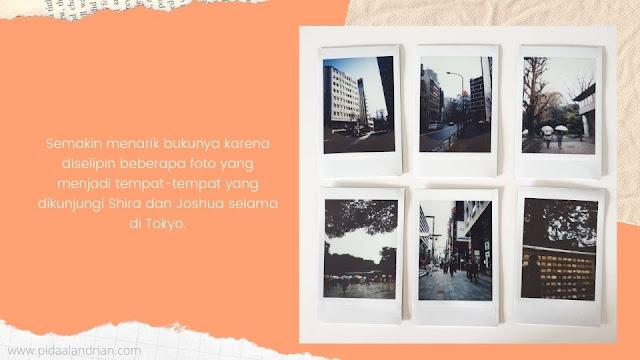 Fotografi di dalam buku