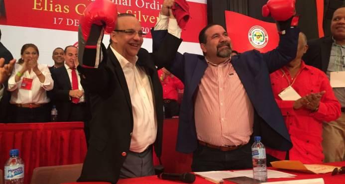 TSE anula reunión PRSC que convocó asamblea en la que se reeligió Antún