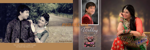 Wedding album 12x36 karizma dm PSD Vol-8