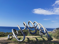 Hunter Sculpture Park, Bondi
