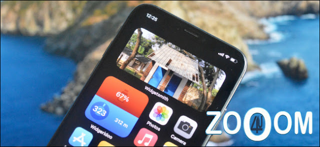 How to add a custom picture on iPhone home screen for iOS 14