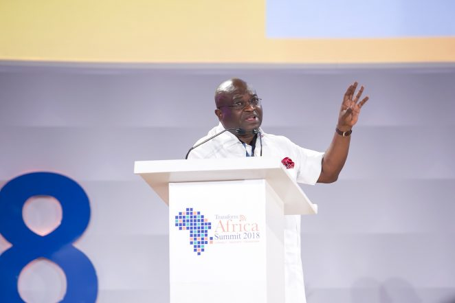 Ikpeazu Has Called For Collaboration Among Africans. He Said We Should Transform African