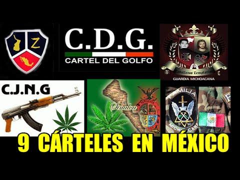 Este es el Cártel mexicano que esta conquistando todo Estados Unidos y nada pueden hacer