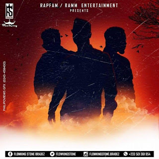 LYRICS : Flowking Stone - Fire Burn Dem Remix ft Shatta Wale N Sarkodie