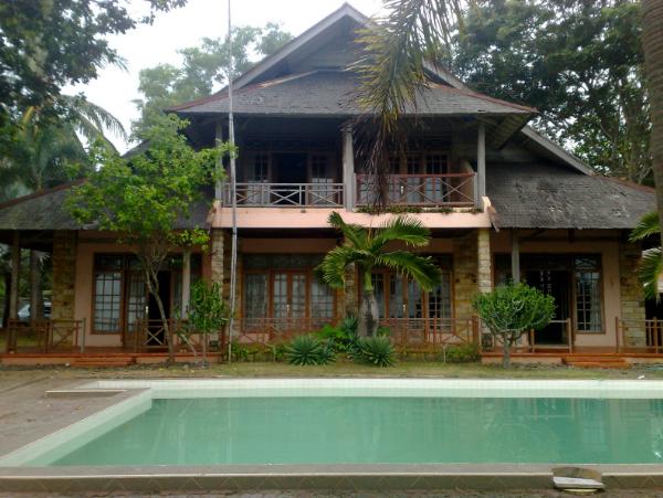 Hotel murah di Anyer Banten