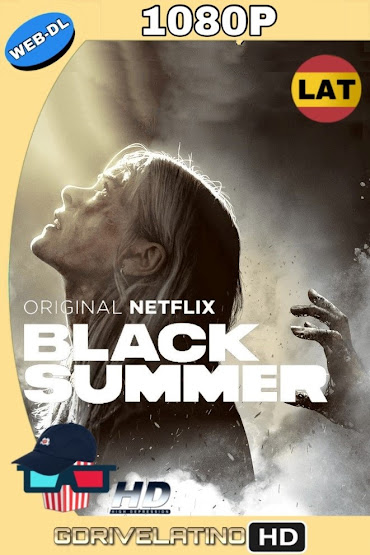 Black Summer (2019) Temporada 1 WEB-DL 1080p Latino-Ingles MKV