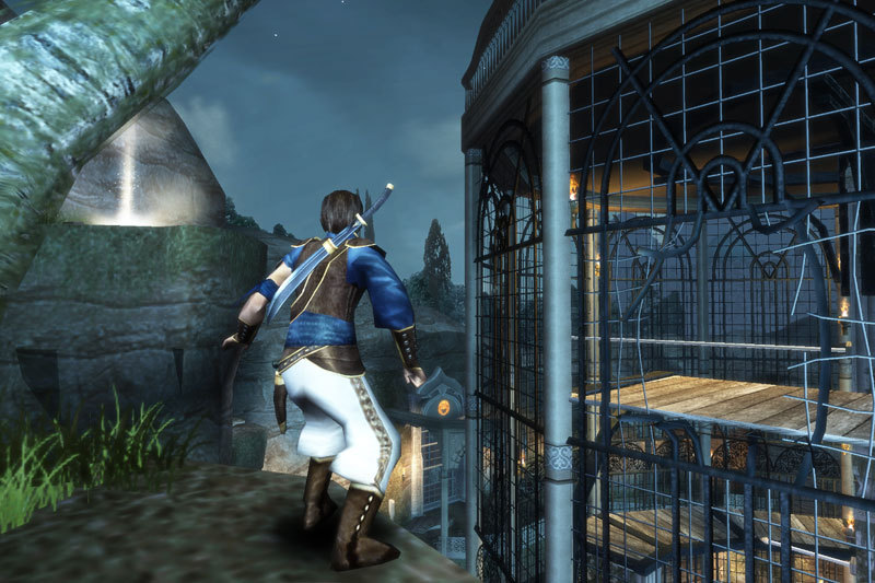 Prince Of Persia Sands Of Time Pc Full Version Game Download Zip