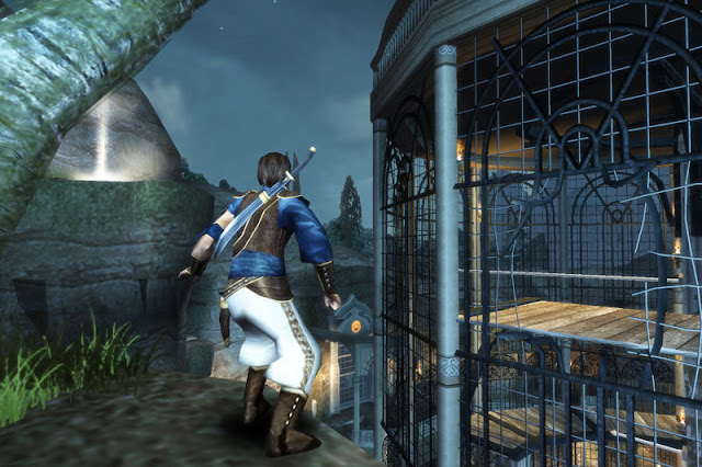 Prince Of Persia Sands Of Time PC Full Version Game Download (ZIP) 2019