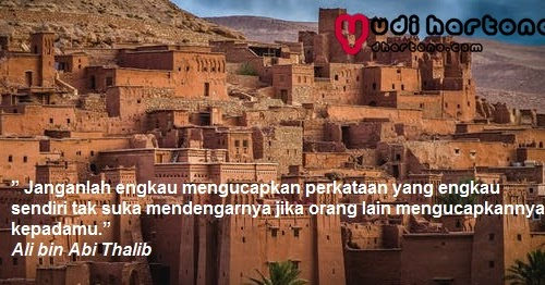 Kata Mutiara Ali Bin Abi Thalib Tentang Hidup Ilmu Cinta Teman Dan Sabar Ydhartono Com