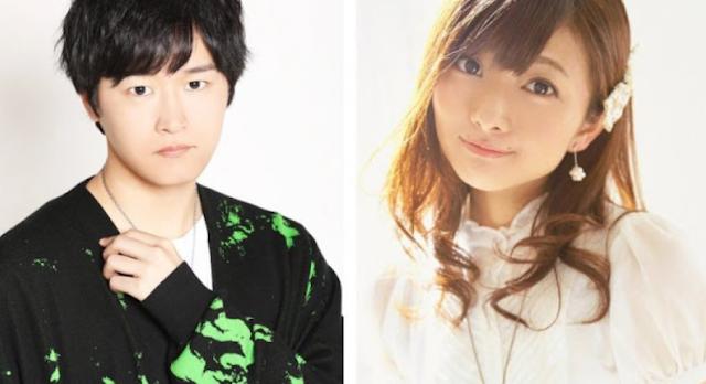 Aktor Suara Ryota Ohsaka dan Manami Numakura Dikabarkan Menikah!
