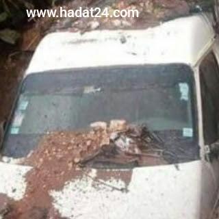 مصرع 24 شخصا بإقليم الحوز بسبب الأمطار الجارفة