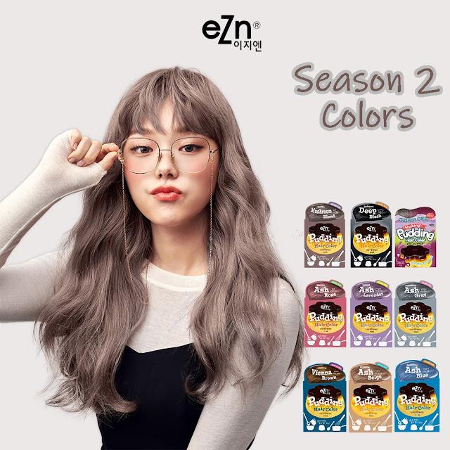 eZn Malaysia