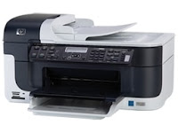 HP Officejet J6400 Download do driver Windows, Mac, Linux
