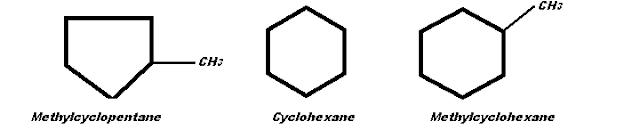 Cycloalkanes image